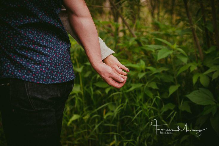 Etienne Brule Park Engagement in Toronto