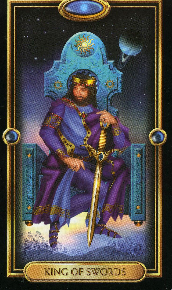 Resultado de imagem para king of swords