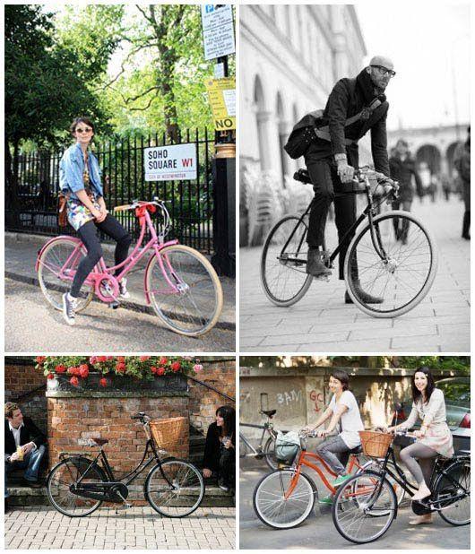 Pashley Bicycles