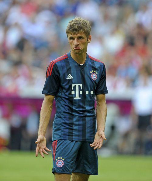 Müller#MiaSanMia