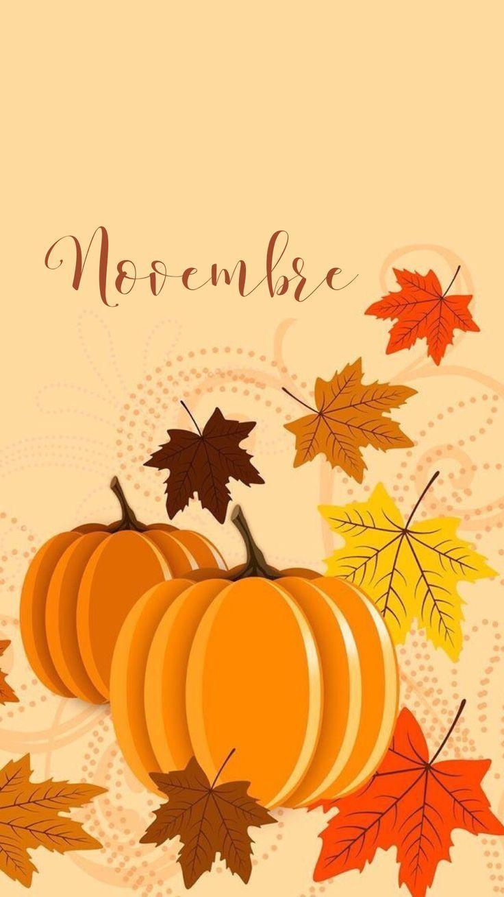 novembre sfondo autumn magic pinterest iphone wallpaper