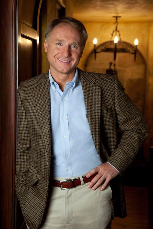 Dan Brown | fiction | cryptographers | suspense