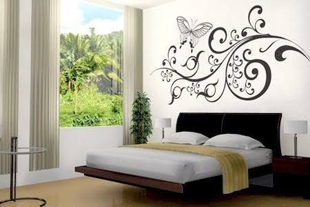 Resultado de imagen para stencil para pared