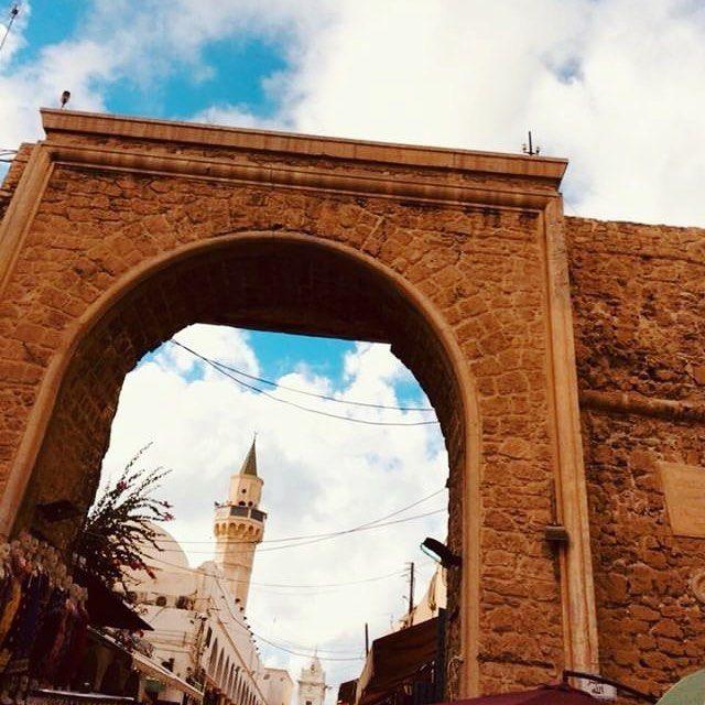 التاسع عشر من مارس آذار المدينة القديمة في طرابلس Barcelona Cathedral Cathedral Instagram