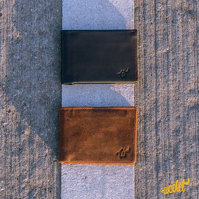 Black or brown?  Get your Woolet by clicking the link in my bio (profile) @wooletco  DoubleTap, Comment & Tag your friend who needs one!  #woolet #wallet #smartwallet #leather #smartwear #wearables #leathergoods #blackwallet #brownwallet #wallettracker #stylish #modernman #fashionaccessories #accessories #keytracker #keyfinder #iphonecover #iphone #apple #iphone7 #iphoneaccessories #wirelesscharger #rfidblocker #rfidwallet