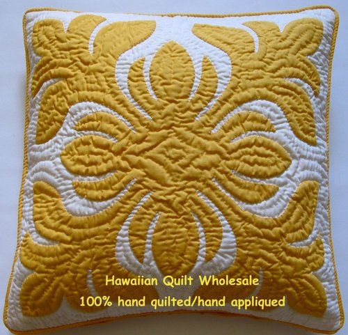 46 best Hawaiian Quilts images on Pinterest   Colors, Love and ... : hawaiian quilt pillow covers - Adamdwight.com