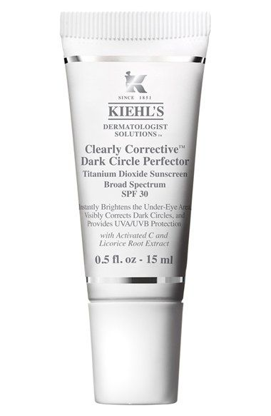 Kiehl's Since 1851 Kiehl's Since 1851 Clearly Corrective Dark Circle Perfector SPF 30 available at #Nordstrom