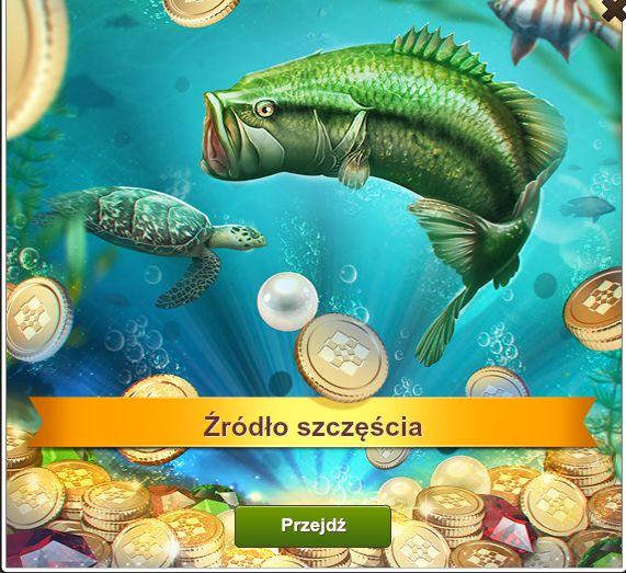 Źródło szczęścia – zamień monety na magiki i inne itemy https://naryby2.fansite.xaa.pl/thread-1719.html #naryby #letsfish