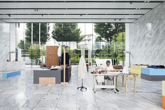 World Basics by Schemata Architects