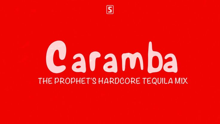 The Prophet - Caramba! (The Prophets Hardcore Tequila Mix)(Official vide...