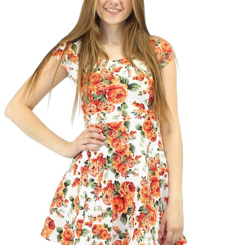 Casual Dresses for Juniors