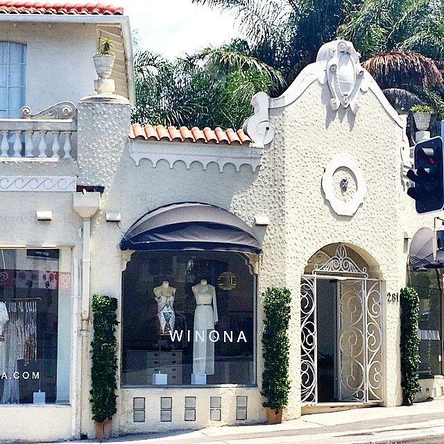Our beautiful Bondi store! - Winona Australia
