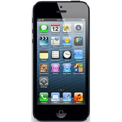 Checkout latest Price, Specifications, Features & Reviews of Apple iphone 5 16GB  http://www.mobilephonespakistan.com/mobile-phones/apple-iphone-5-16gb-price-specifications-in-pakistan/