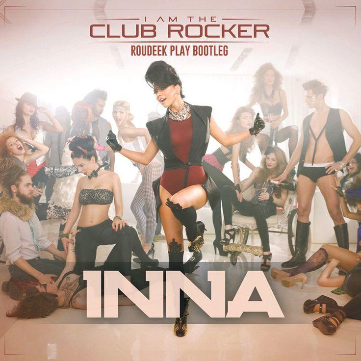 INA - Club Rocker (Roudeek Play Remix)