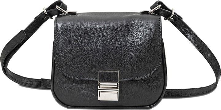 Proenza Schouler Tiny Kent Bag-Vacchetta Lux