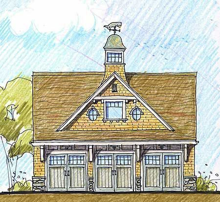 How To Build A Garage Cupola Woodworking Projects Plans