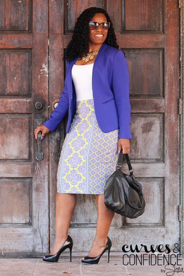Summer Style: How to Kill it at Work This Summer
