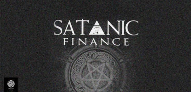 Satanic Finace - ebook II