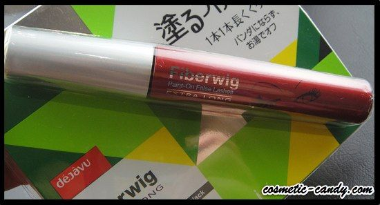 Second time luck? Testing Japan's Imju Fiberwig Mascara Again