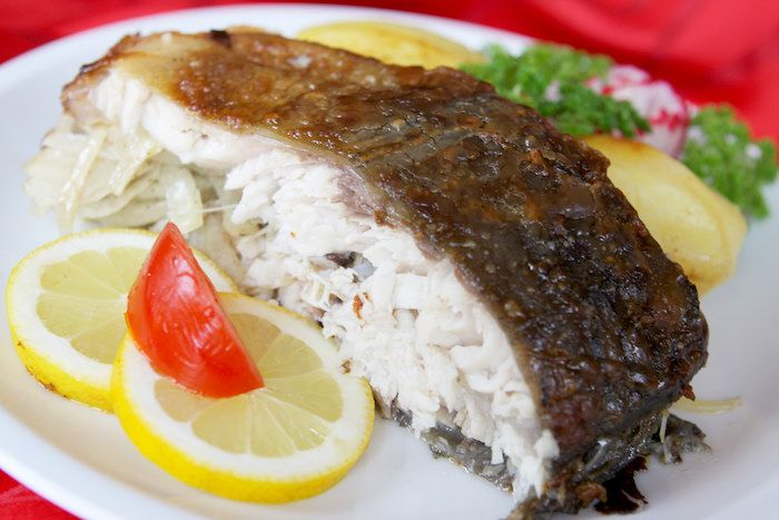 138 best images about comida alemana en pinterest for Carpa comida