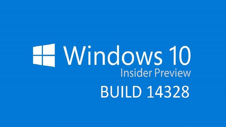 Windows 10 Build 14328 | Full Overview of All New Features