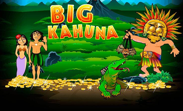 Antik Maya uygarlığında heyecanlı bir maceraya bizimle katılın! Big Kahuna Microgaming firmasından gelen 5 çarklı ve 9 ödeme çizgili egzotik slot oyunudur. Scatter sembolü maymun maskesidir size bedava çevirme hakları kazandırıyor. Oyunu bedava oynyıp bol bol pratik yapın!