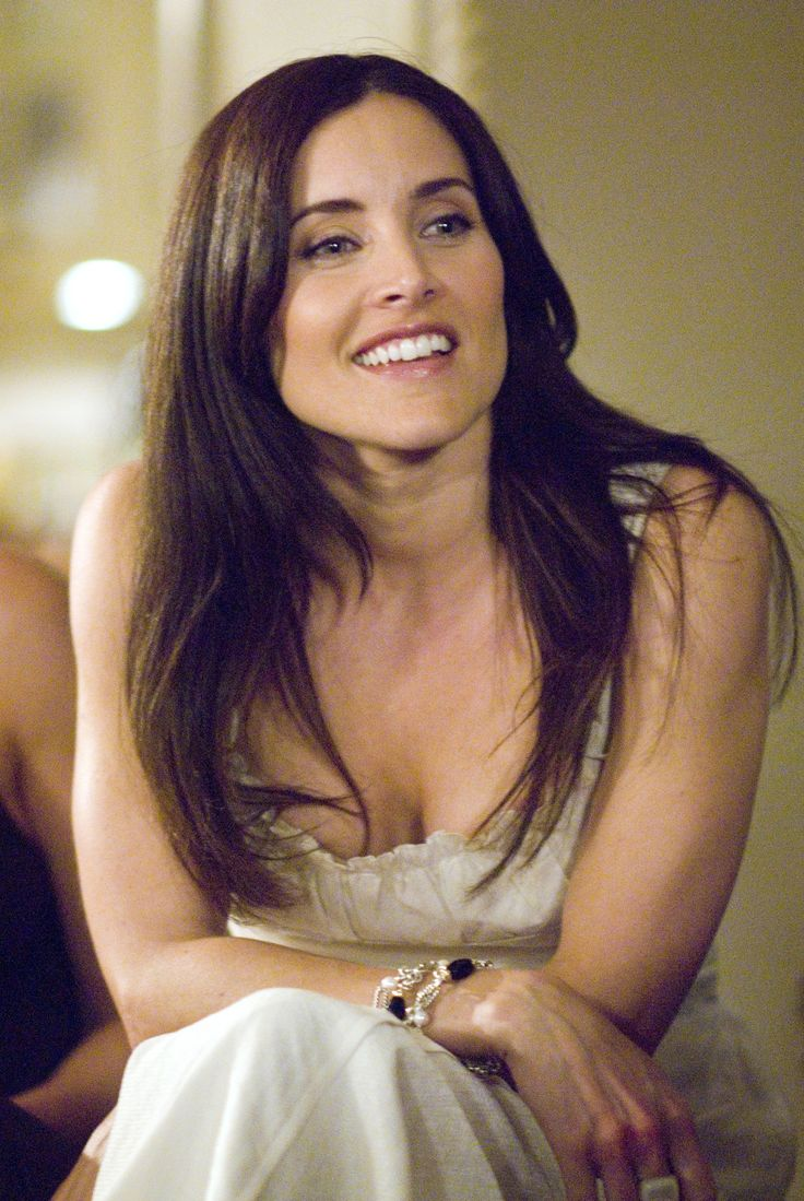 Rachel Shelley Nude Photos 67