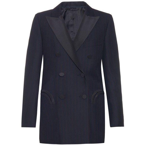 Best 25  Navy blue blazer ideas on Pinterest | Navy blazer outfits ...