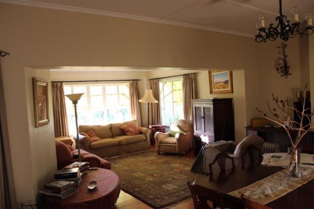 Un modesto soggiorno in Sud Afrcia