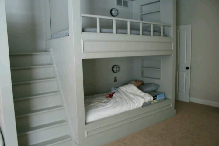 17 best images about bedroom without windows on pinterest grey walls modern basement and - Boys basement bedroom ...