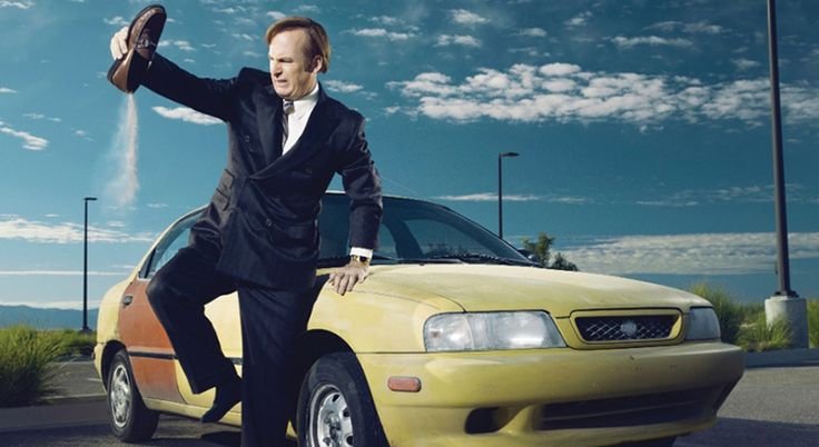 Resenha: Better Call Saul - Blog Hypefemme
