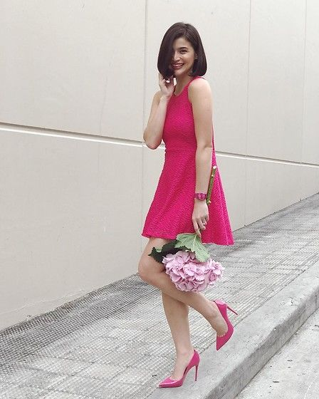 More looks by Anne Curtis smith: http://lb.nu/anneh  #chic #elegant #romantic