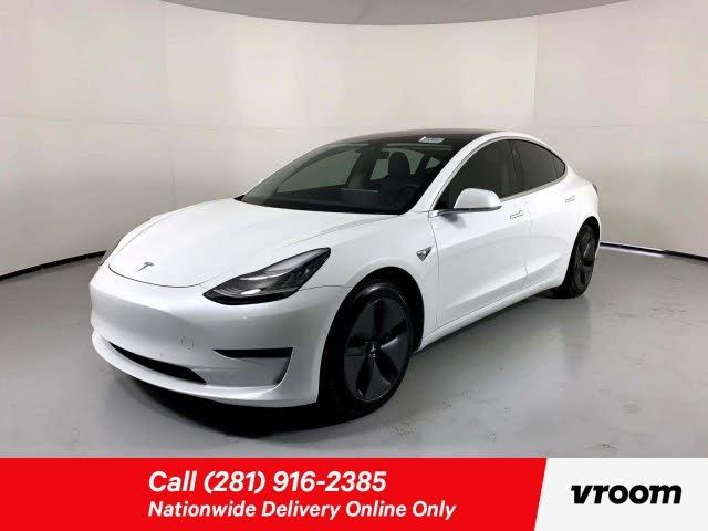 Used Tesla For Sale In Cartersville Ga Cargurus 2018 Tesla Model 3 Tesla For Sale Tesla Model