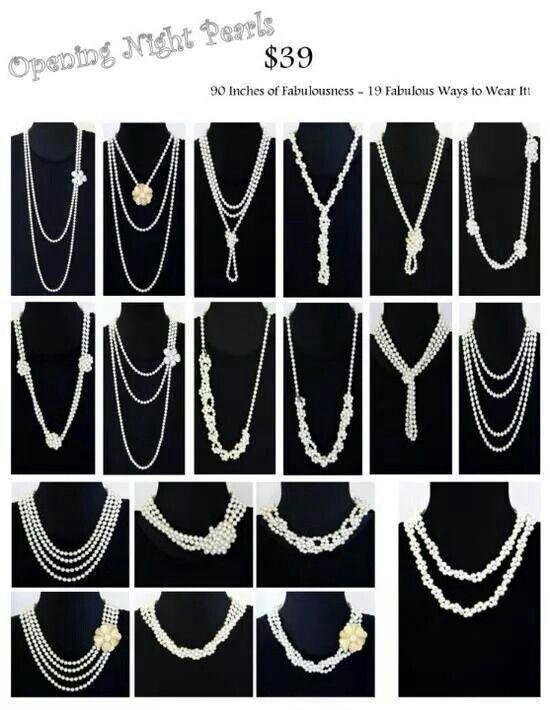Opening Night. Premier Designs Jewelry.