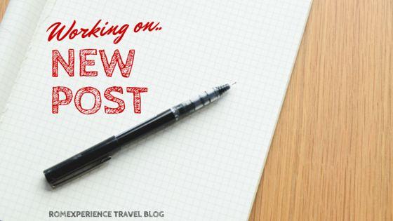 Di ritorno da Valencia, riordino foto, pensieri, idee. Ma intanto non ho smesso di scrivere. Potete trovare altri miei articoli nella nuova sezione del blog >Collaborazioni. Enjoy!