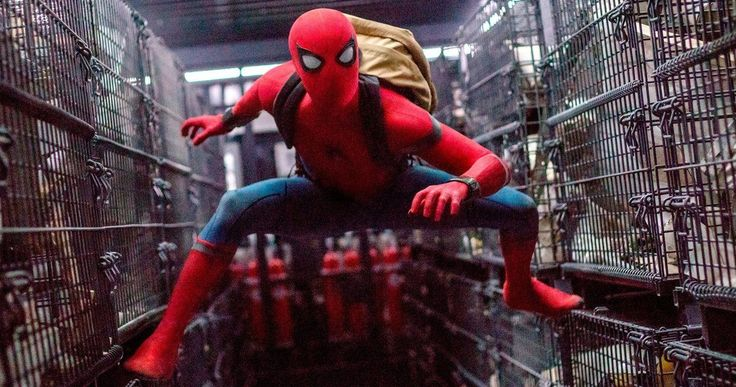 Tom Holland Wants to Play Spider-Man for the Next 20 Years -- Spider-Man: Homecoming star Tom Holland has pitched a plan to play the character well into adulthood. -- http://movieweb.com/spider-man-homecoming-tom-holland-pitches-sequel-plan/