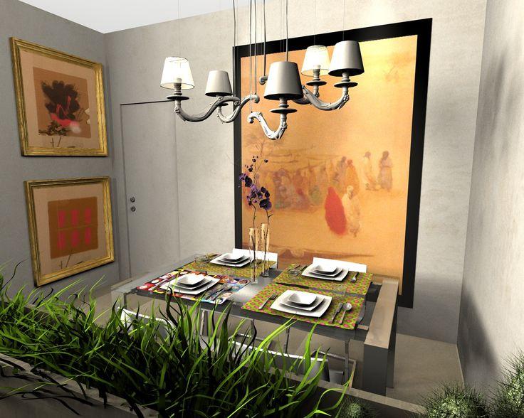#karman #dejavu #interioridesign #lighting