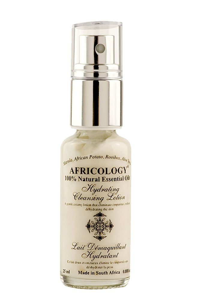 Hydrating Cleansing Lotion 25ml