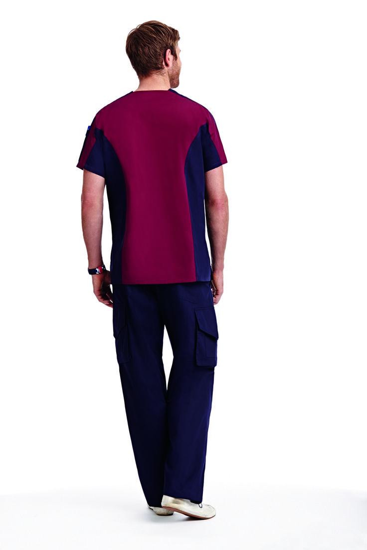 Men's Scrub Set Toronto | Dixie Uniforms Canada