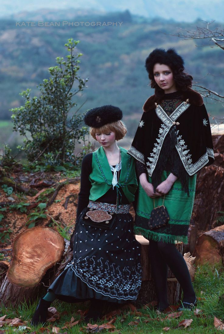 Kate Bean Photography Alice Halliday A/W 14