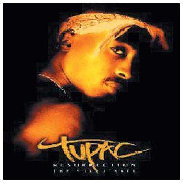 Tupac: Resurrection soundtrack | Tupac: Resurrection 2Pac Soundtrack