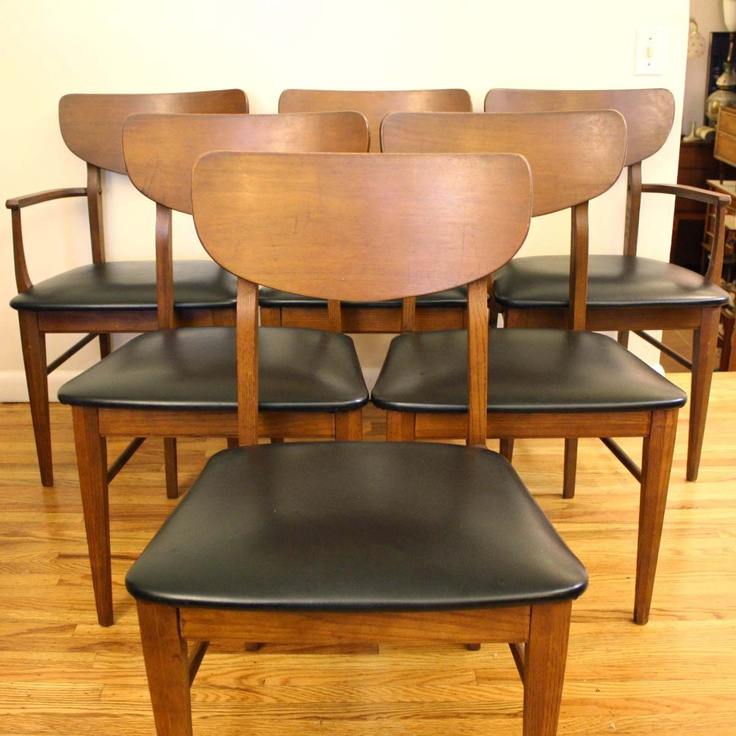 Mid Century Modern Dining Room Chairs best 20+ mid century dining chairs ideas on pinterest | mid