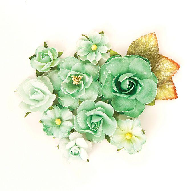 246 best beautiful prima paper flowers images on pinterest paper sneak peek new prima flowers prima princesses mightylinksfo