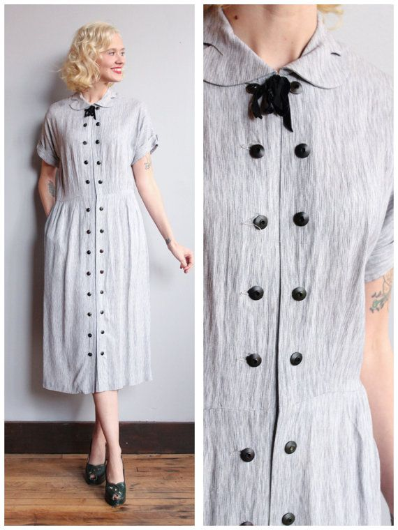 88 best 1940\'s style clothing images on Pinterest | Vintage sewing ...