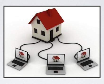 Online huis kopen