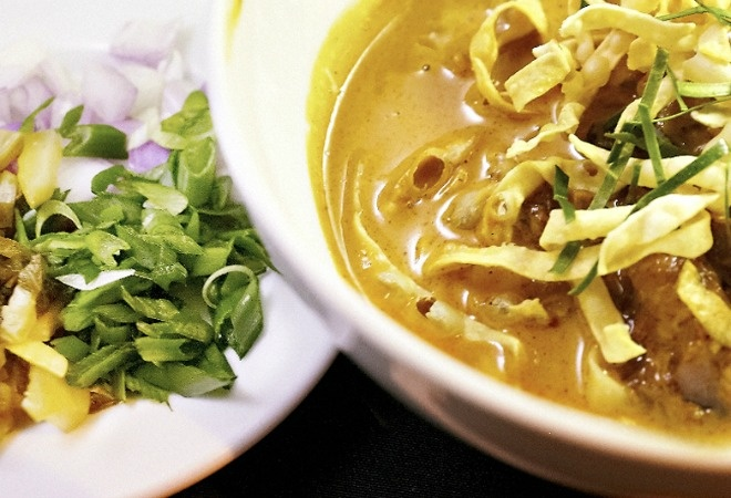 Recipe: Chef Jet Tilas Khao Soi for Songkran - Digest - Los Angeles magazine