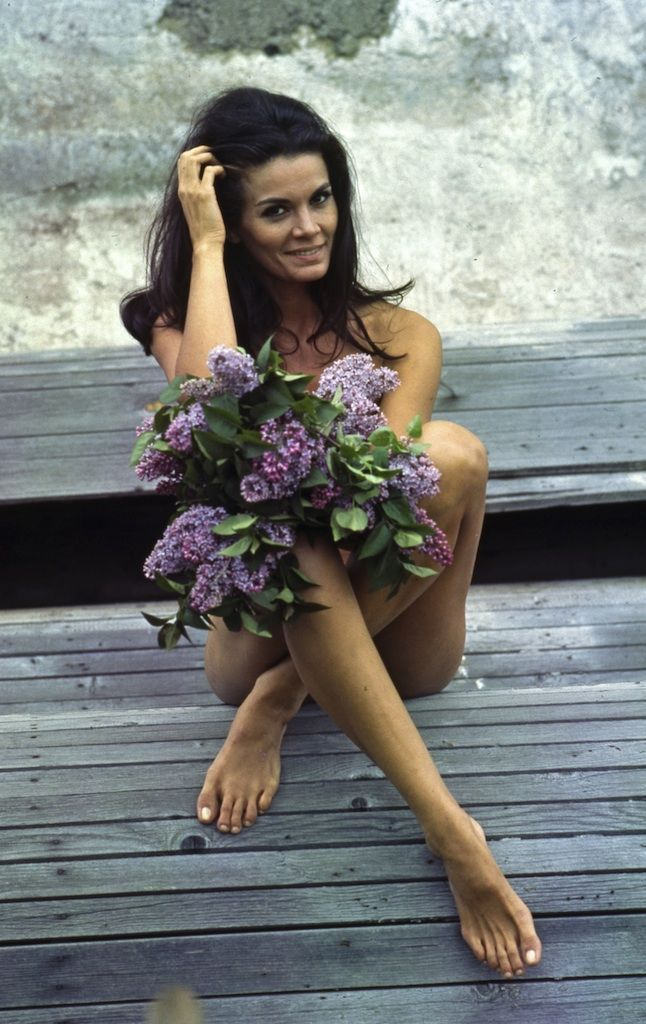 Florinda Bolkan Nude Photos 71