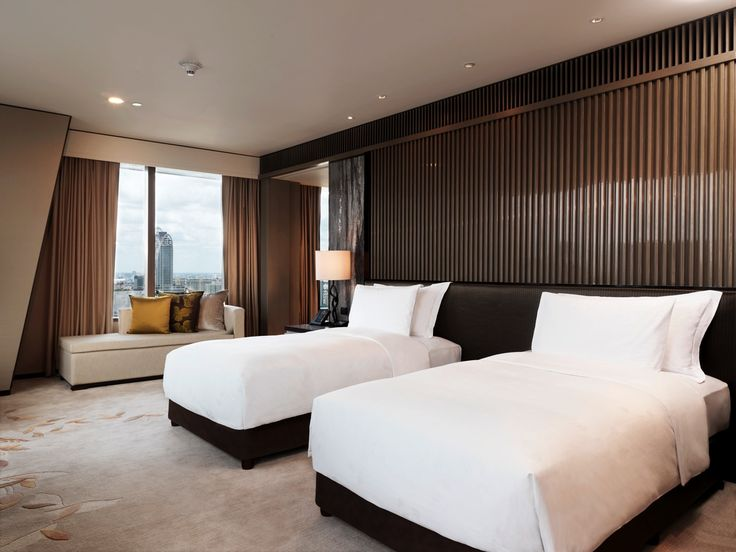 Luxury Hotel Bangkok | The Okura Prestige Bangkok