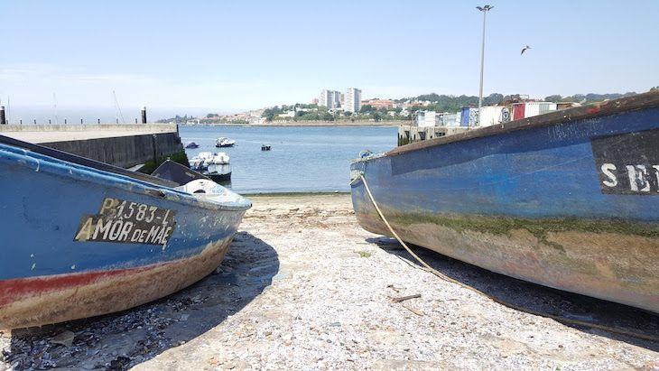 Passear na Afurada, Vila Nova de Gaia | Viaje Comigo