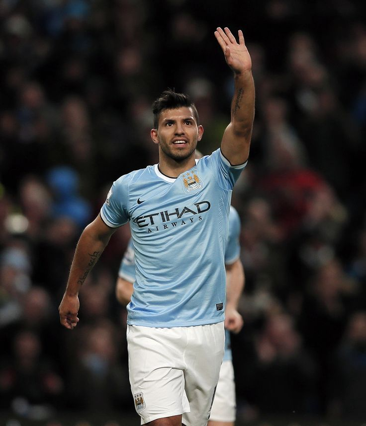 1 Goal, 2 Assists: How Sergio Aguero Dismantled Norwich City